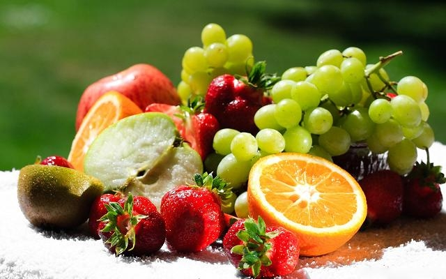 除了青木瓜以外還有這十三種食物能豐胸!...