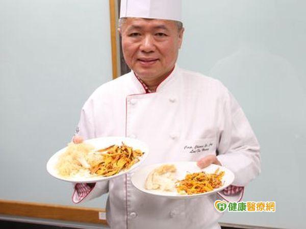 嚴選年菜食材五星級飯店主廚教你...