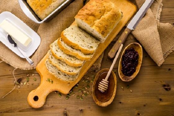 出乎意料「高熱量點心麵包」排行榜!第2名是豆沙包…第1名呢!...