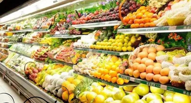 震驚!!超市裡最髒的七種食物,你肯定有買過!!...