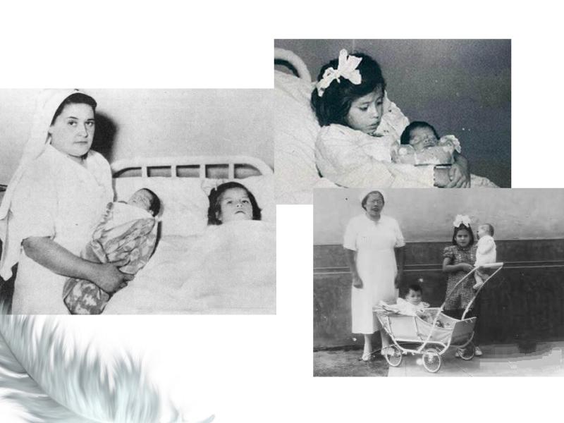 揭密人類史上最年輕的媽媽…竟然5歲就懷孕生子…!...