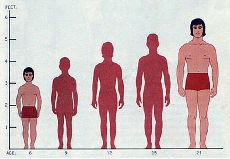 想讓孩子突破遺傳身高,父母可以這樣做,後悔看晚了!...