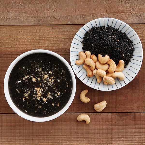 年節吃零食,原味堅果最健康...