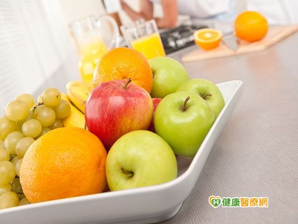 年後吃水果減肥當心越吃越胖...