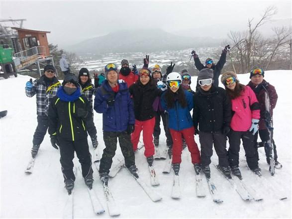 現場直擊滑雪這一刻凱兒教練幫你抓住...