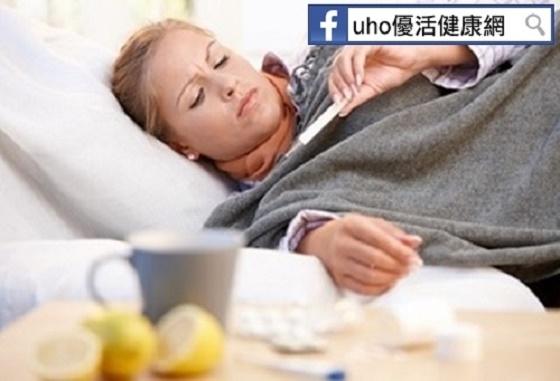 春節掛急診,感冒最多、腸胃炎第二!____,當心是流感前兆...