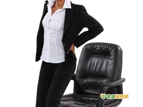 婦長期下背痛+頻尿「漿膜下肌瘤」作怪...