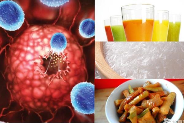 震驚醫界的十大致癌食物名單!偏偏好幾項我們幾乎天天吃!請多多...