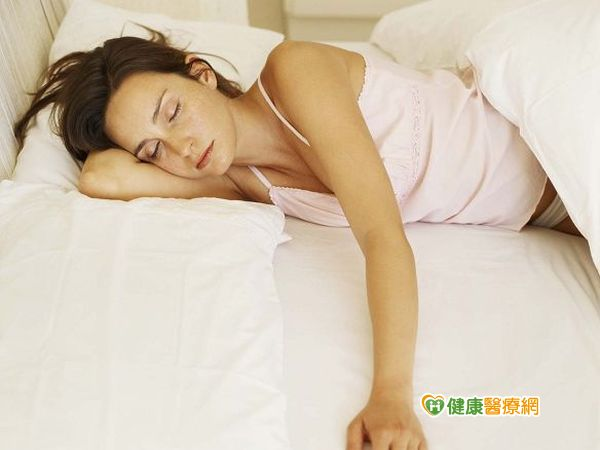 甩開失眠!找出病因才能有效治療...
