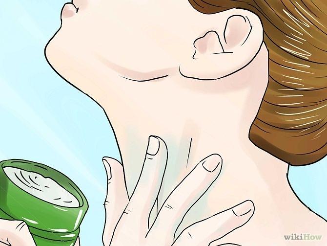 「咳嗽」咳得受不了!?只要在脖子塗「它」,就會好多了!!...