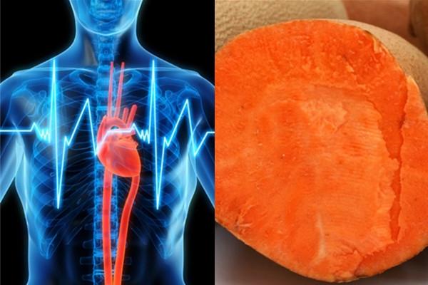 我以為這東西能抗癌已經很厲害了!沒想到還能抗糖尿病和心血管疾...