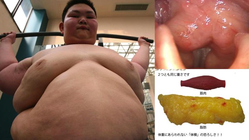 天啊!「內臟脂肪」一定要除掉!超簡單「腹式呼吸法」能迅速清脂...