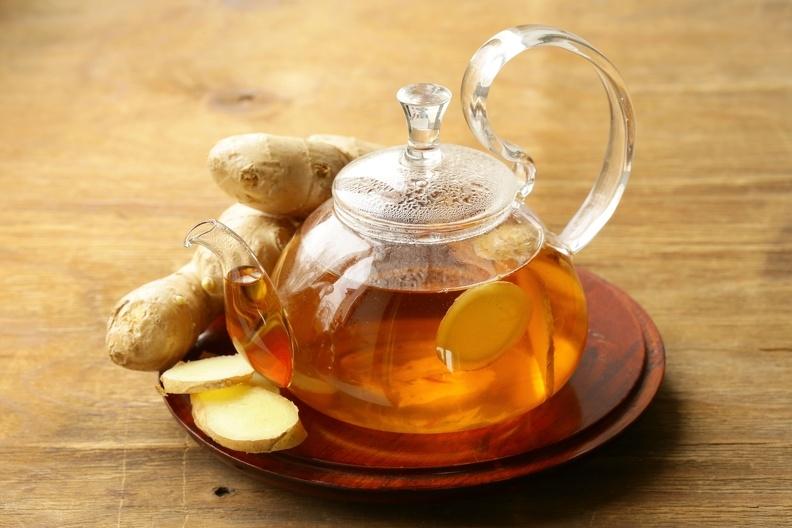 解除腸胃毛病,你可以多喝___茶飲!這樣泡茶與按摩就對了.....