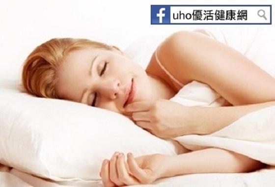 研究:每日睡逾____小時中風機率竟增加5成!...