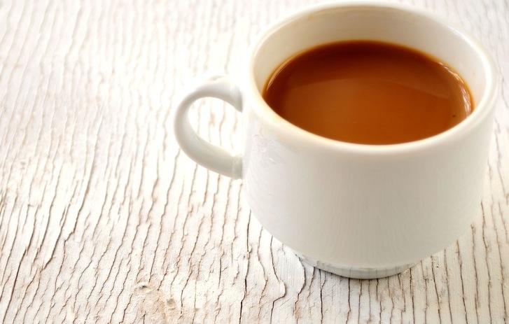 適量喝咖啡可能有助心臟健康|中央網路報...