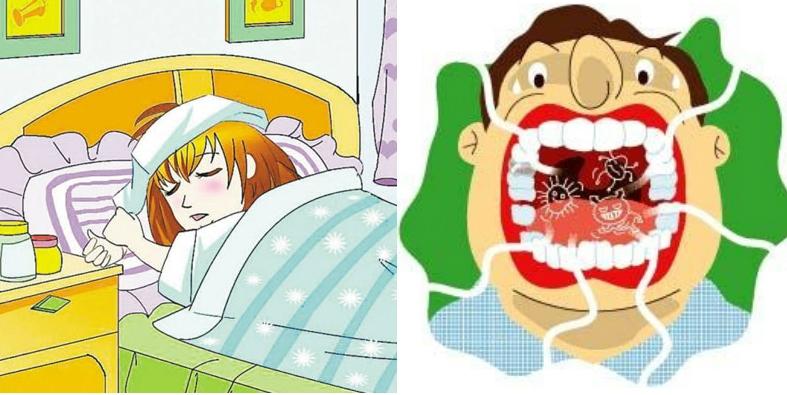 千萬小心!早上起床有這11個症狀暗示你有大病!一定要看!...