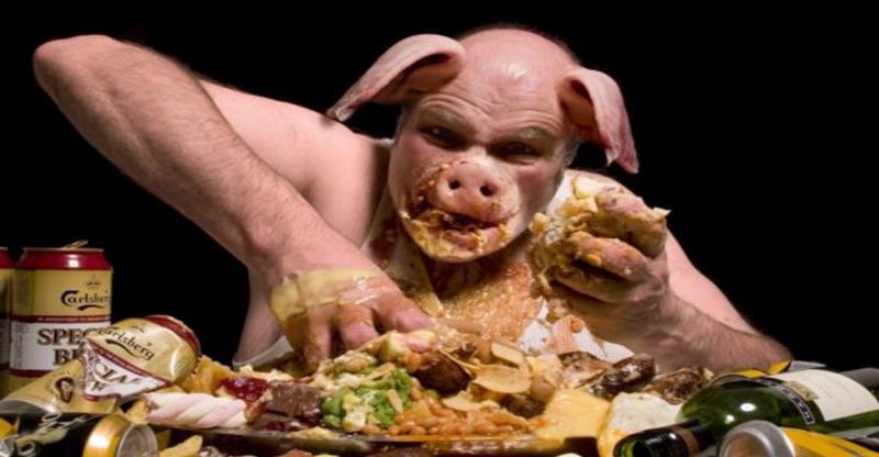 吃飯也要挑地方?在這些地方吃小心越吃越胖........