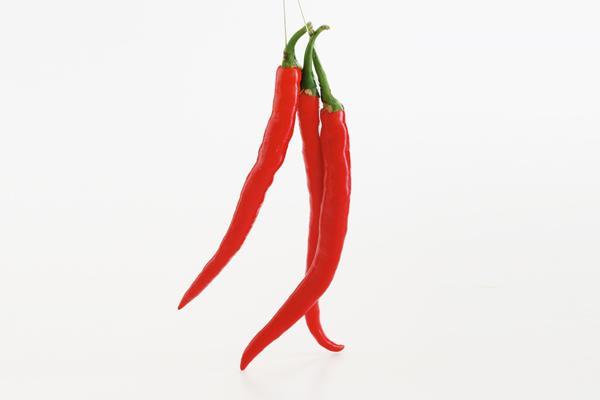 適量吃辣椒、大蒜,避免肌瘤增長...