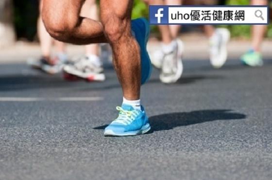 運動後鐵腿非正常,恐是____所致!...
