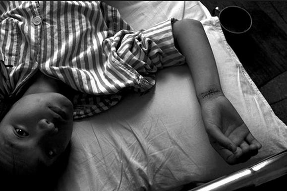 喜歡晚睡的人,最後可能會變這樣.......趕快分享給朋友!...