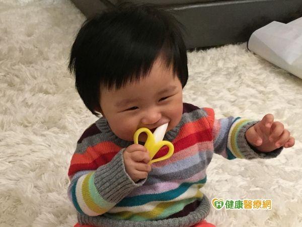 寶寶不長牙補鈣沒用?基因才是關鍵!...