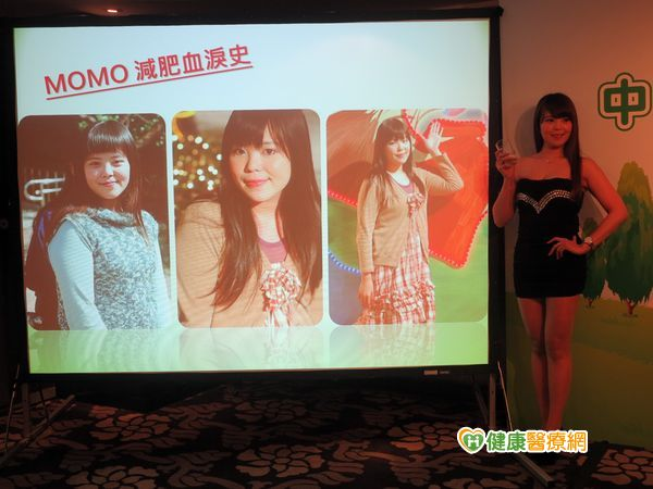 錯誤減重她體重暴增到80公斤...