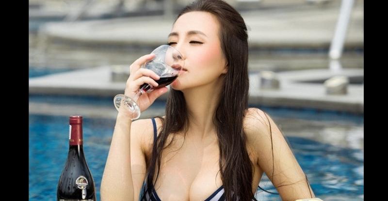 為了健康,請堅持喝酒!別不信,這是真的!...