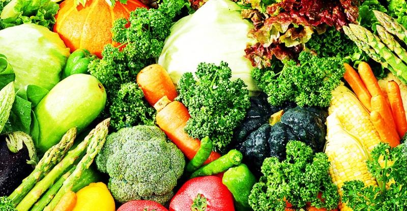 媽媽一定要知道的買菜小竅門!!原來這樣的蔬果才是好的!!我居...