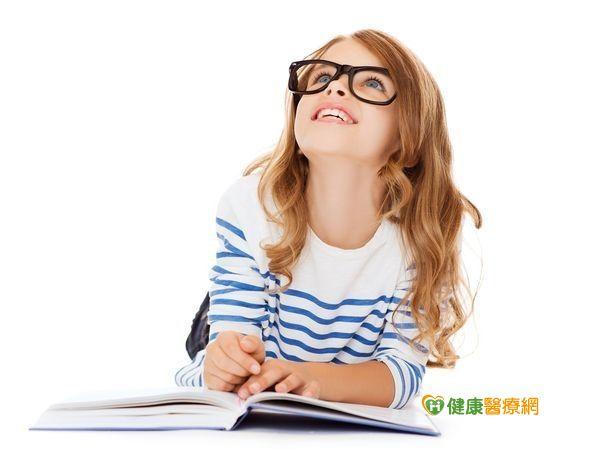 不可輕忽童瞳殺手視力保健從小做起...