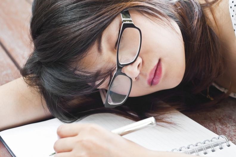 研究:睡眠時間過短,會讓夜間血壓飆升...