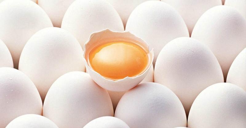 這樣吃蛋沒營養?!原來一直吃錯了!!!吃蛋方法錯了危害大,嚴...