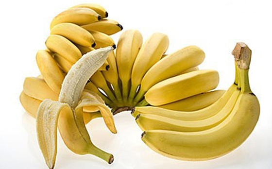 香蕉千萬一定不能和這些一起吃,否則得癌別怪我沒提醒你!!...