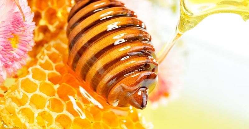 1斤蜂蜜勝過100斤的保健食品!!!這麼好的東西我居然現在才...