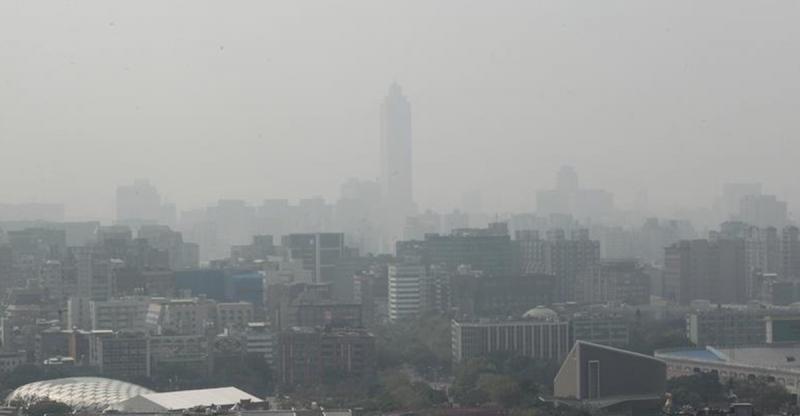 霧霾傷身怎麼辦?!想對付PM2.5,吃這些就對了!!...