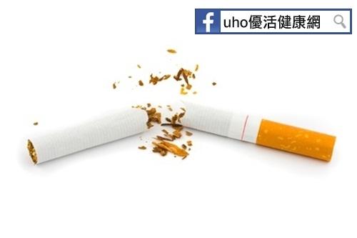 看不到的毒性!三手菸含數十種致癌物...