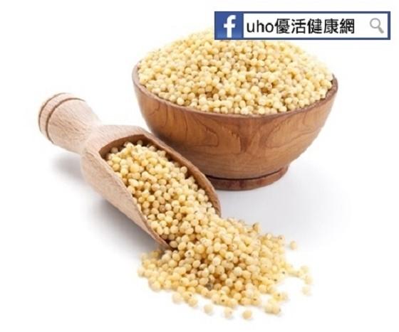 比稻米更營養!小米的功效是...?產後婦女尤其可以有幫助!...