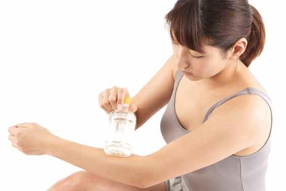 4個步驟改善肩膀痠痛!只要寶特瓶+熱水就搞定!最簡單的自我保...