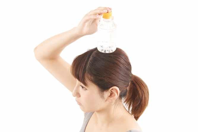 感覺情緒低落時,寶特瓶+熱水就能搞定!做完後意外舒暢,令人上...
