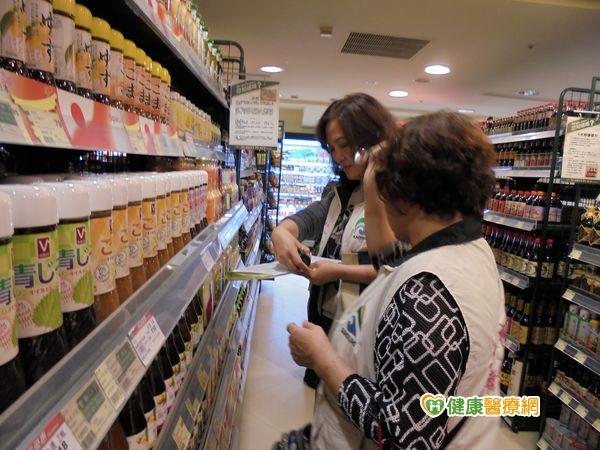 日本核災區商品侵台北市衛生局配合調查...