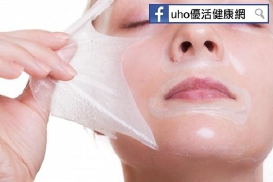 潤面膜可以天天敷嗎?幾個錯誤的使用習慣,當心反而傷肌膚!...