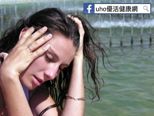 連日高溫來襲!中暑不可喝冰水當心喪命...