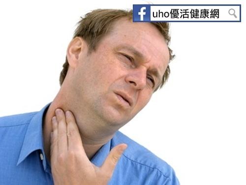 脖子腫塊誤當喉結竟是5公分甲狀腺瘤...