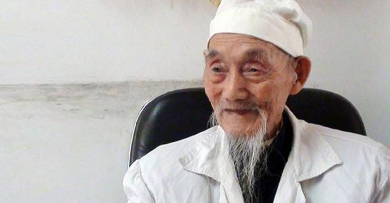 終於找到了!!112歲老中醫臨終前囑咐一定要公開的〝100條...