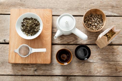 茶葉與癌症的驚人關係!原來這就是茶葉的真相……...