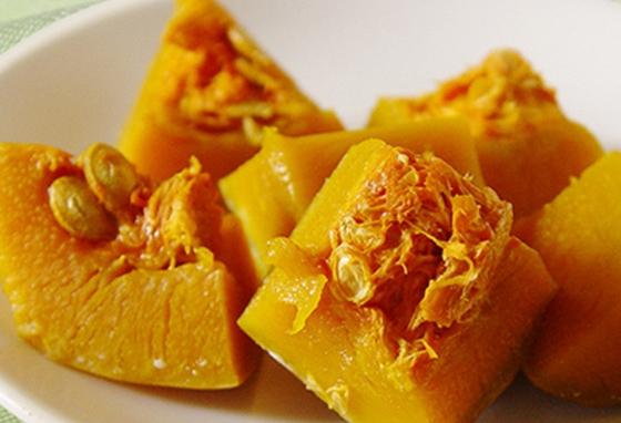 別再怕吃南瓜了,因為它的營養價值高的可怕!!讓很多人都驚嘆!...
