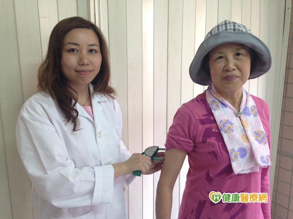 婦惡瘤巨大治療不佳食籠目褐藻找回健康...