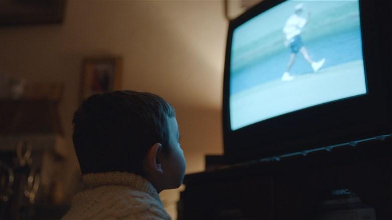 老虎伍茲麥克羅伊共同拍攝廣告呈現逐夢之路...