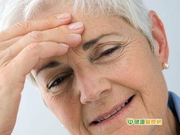 頭暈有兩種中醫師教你簡單分辨...