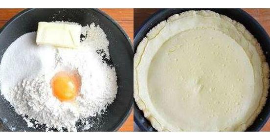 當我拿出平底鍋要做起司蛋糕時,大家都笑到滾地!嚐了一口後他們...