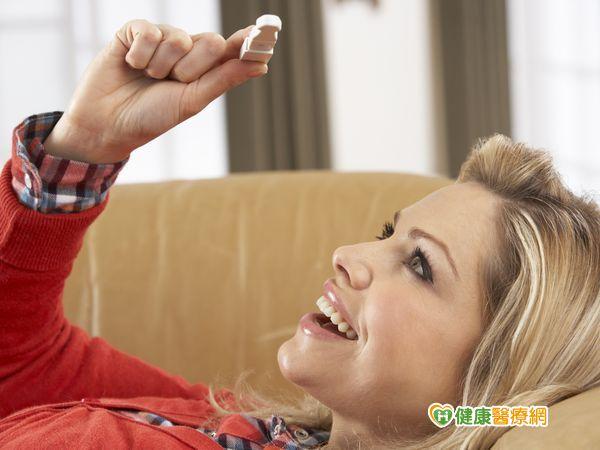 減少挨針長效型排卵針降不孕女壓力...
